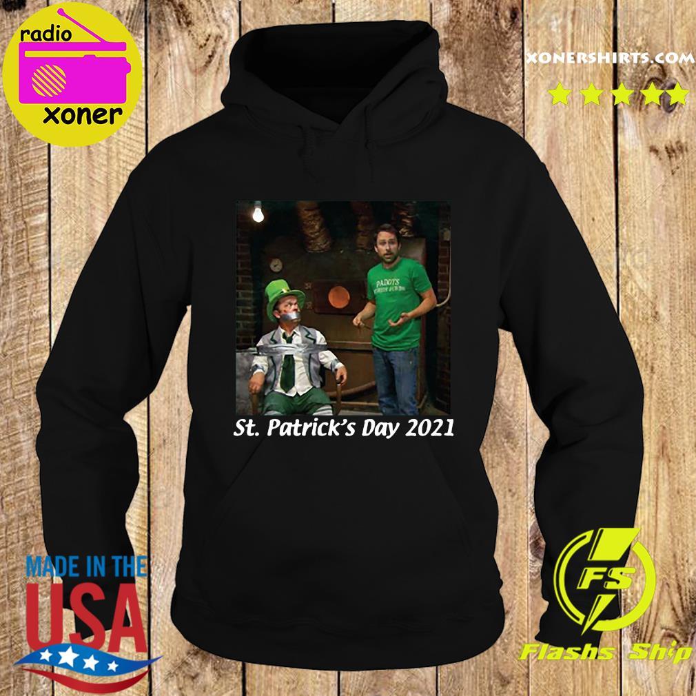 Official Kendrick Lamar's St PatriCk's Day 2021 Shirt Hoodie