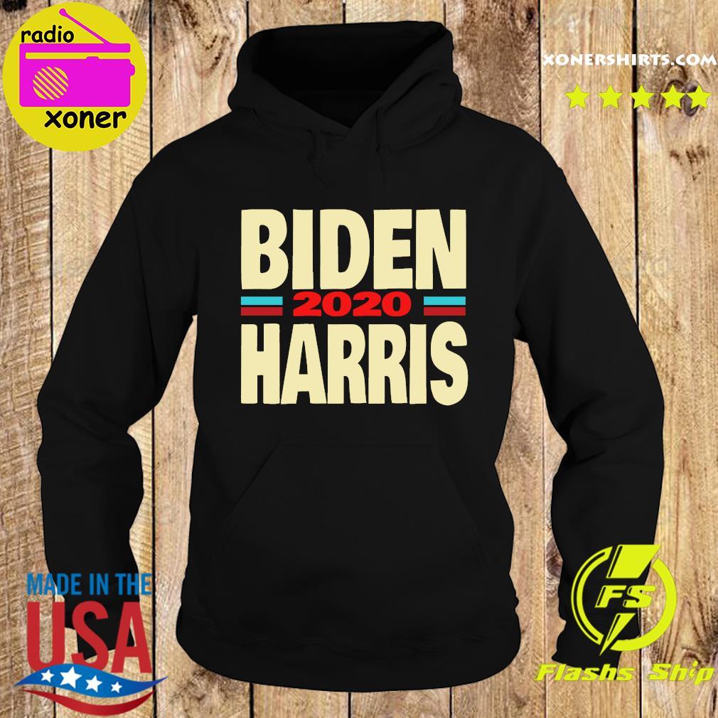 Joe Biden Kamala Harris 2020 Election Premium Shirt Hoodie
