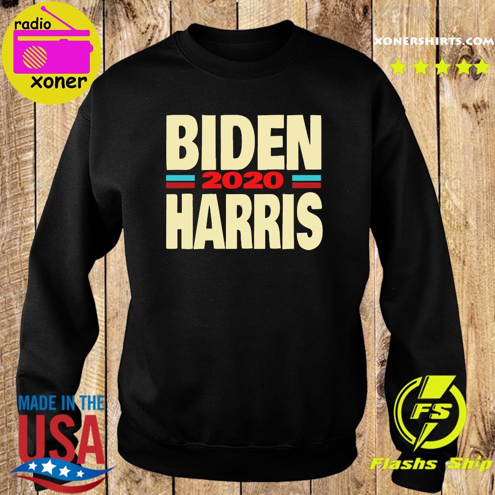 Joe Biden Kamala Harris 2020 Election Premium Shirt Sweater