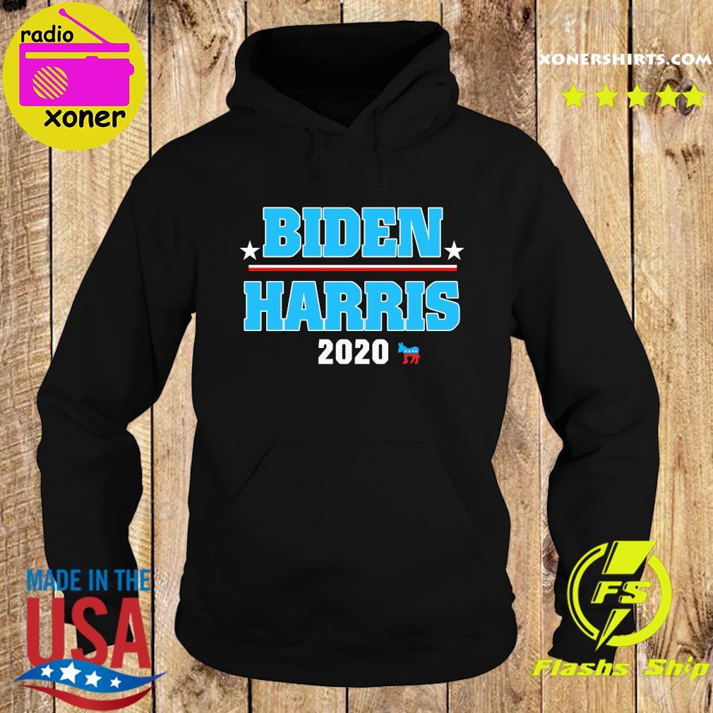 Joe Biden Kamala Harris 2020 Vote Shirt Hoodie