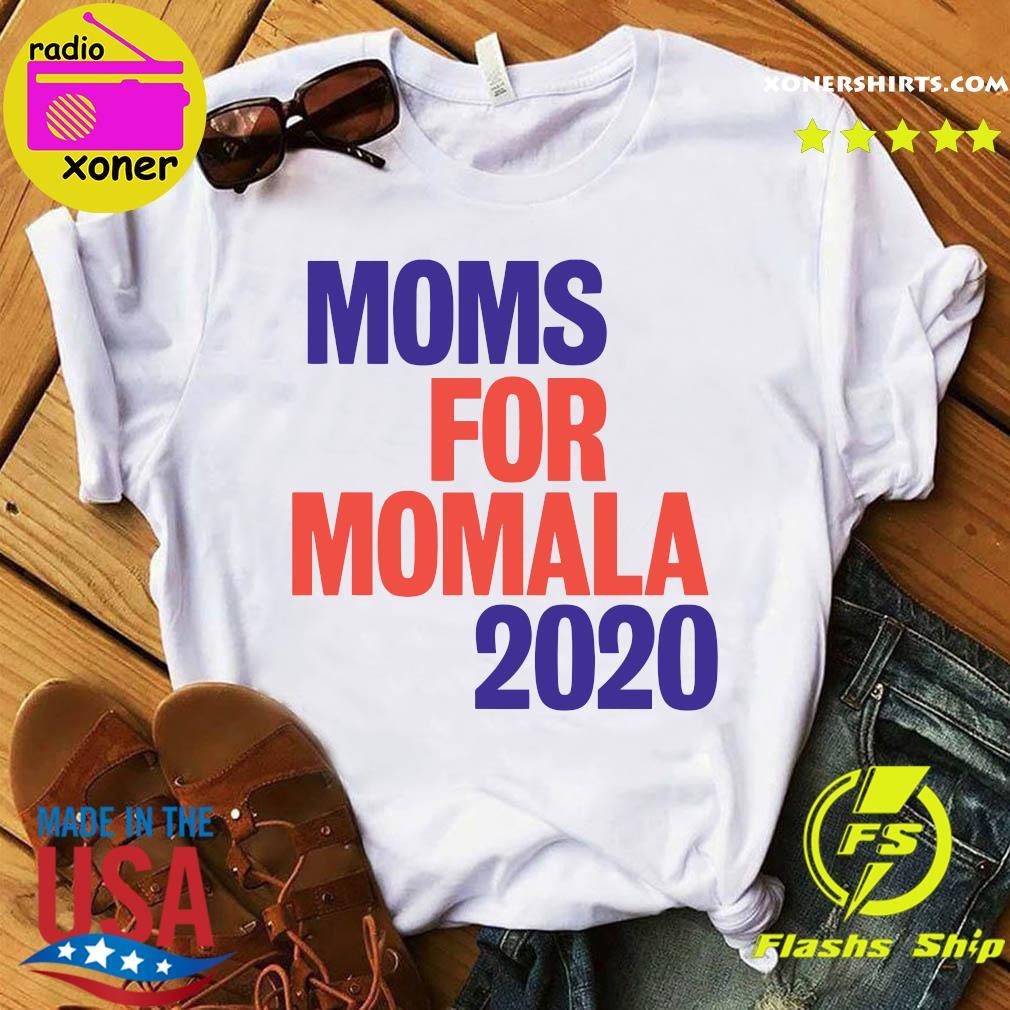 Moms For Momala 2020 Shirt