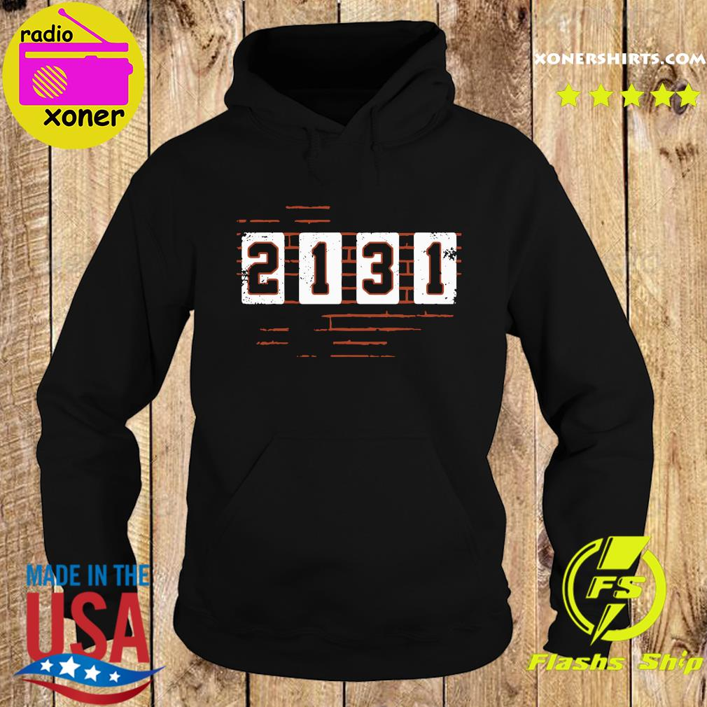 2131 Warehouse Baltimore Shirt Hoodie