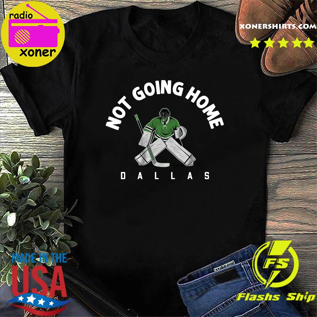Dobby's Not Going Home Dallas Shirt